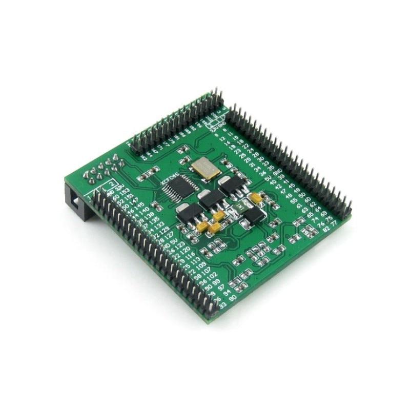XILINX FPGA XC3S500E Spartan-3E Evaluation Development Core Board + XCF04S FLASH Support JTAG= Core3S500E enlarge