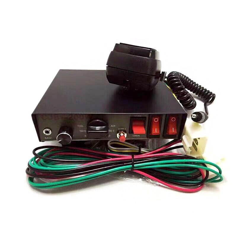 Police Flasher Traffic Strobe Light Safety Warning Lightbar Emergency Security Alarm Lamp Flashing Beacon Light 12V/24V for Car enlarge