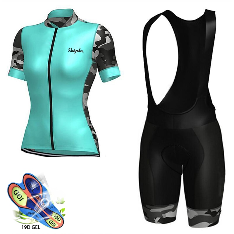 El equipo de ciclismo profesional de 2020, el equipo de triatlón con revestimiento de Raphael en Leesmore, Nuevo Jersey