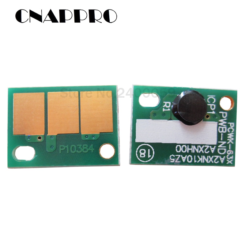 CNAPPRO DR312 Drum Chip for Konica Minolta Bizhub 227 287 367 DR 312 DR_312  DR-312 A7Y00RD Imaging Unit Cartridge Reset