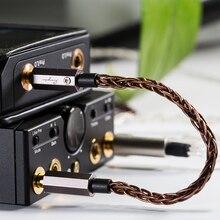 Cayin CS 35C35 3,5 штекер к 3,5 штекер односторонний аудиокабель