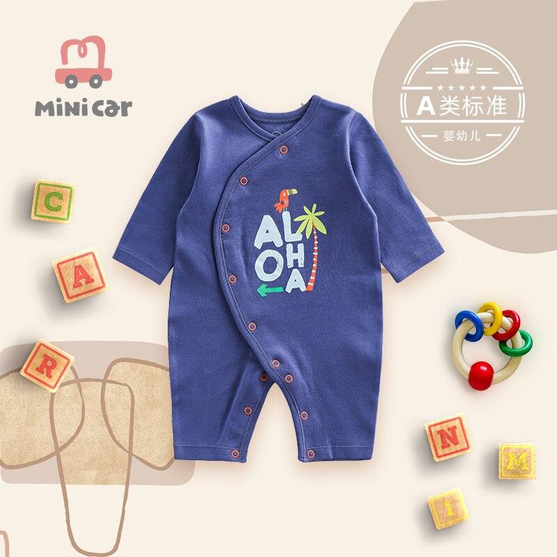 Детская одежда для автомобиля, Детская цельная одежда на весну и осень, цельный комбинезон, одежда для альпинизма, Одежда для новорожденных