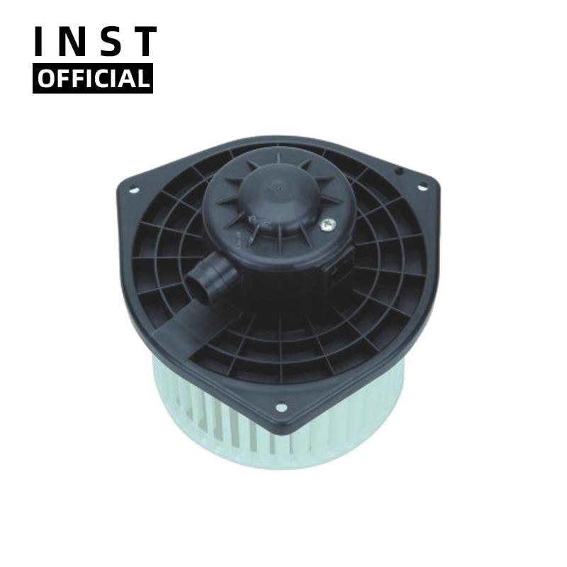 new heater a c front blower motor w fan cage 27225 am611 fits for nissan infiniti Air Conditioning Fan AC A/C Blower Motor FOR MIT LANCER 12V