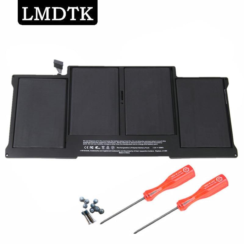 LMDTK جديد بطارية كمبيوتر محمول ل أبل ماك بوك اير 13