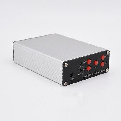 Placa amplificadora de Audio para cine en casa, XH-A306, Bluetooth 5,0, TPA3116,...