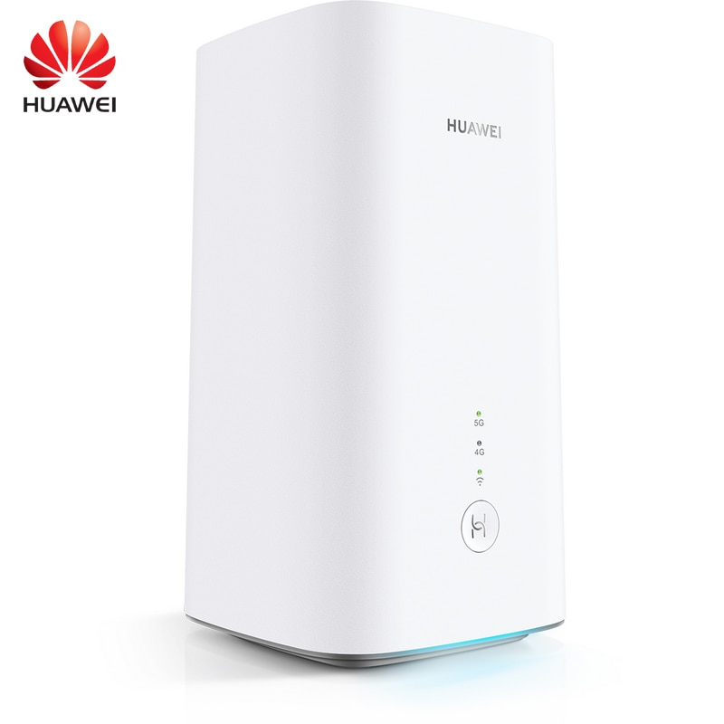 Unlocked English Version Huawei 5G CPE Pro Router H112-372 NSA+SA 4G LTE Wireless Home Router