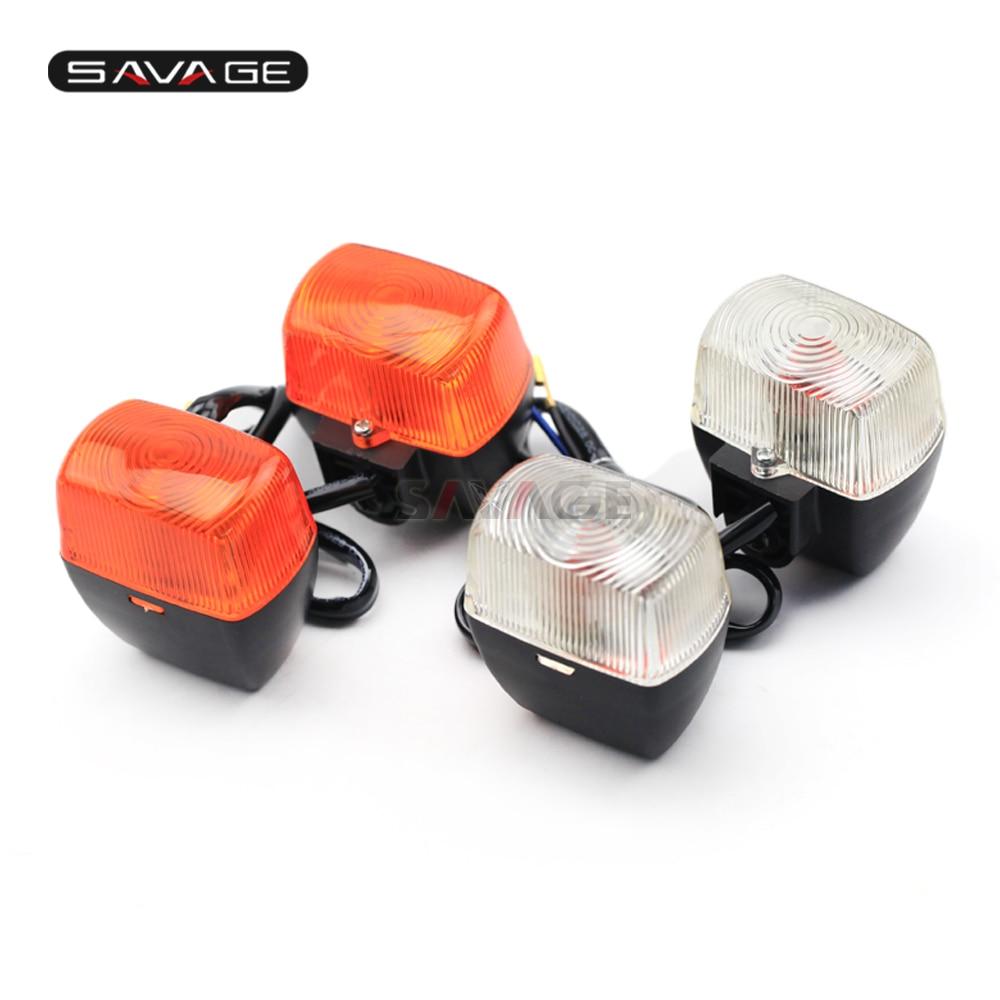 Turn Signal Indicator Lamp Bulb For HONDA XR 230 250 400 Motard 2005 06 07 08 09 2010 Motorcycle Light XR230 XR250 XR400