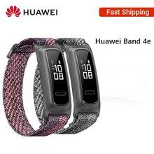 Huawei Band 4e Basketball Fitness Armband für Männer Fitness Tracker Uhr Gesundheit Schlaf Monitor Sport Smart Huawei Armband