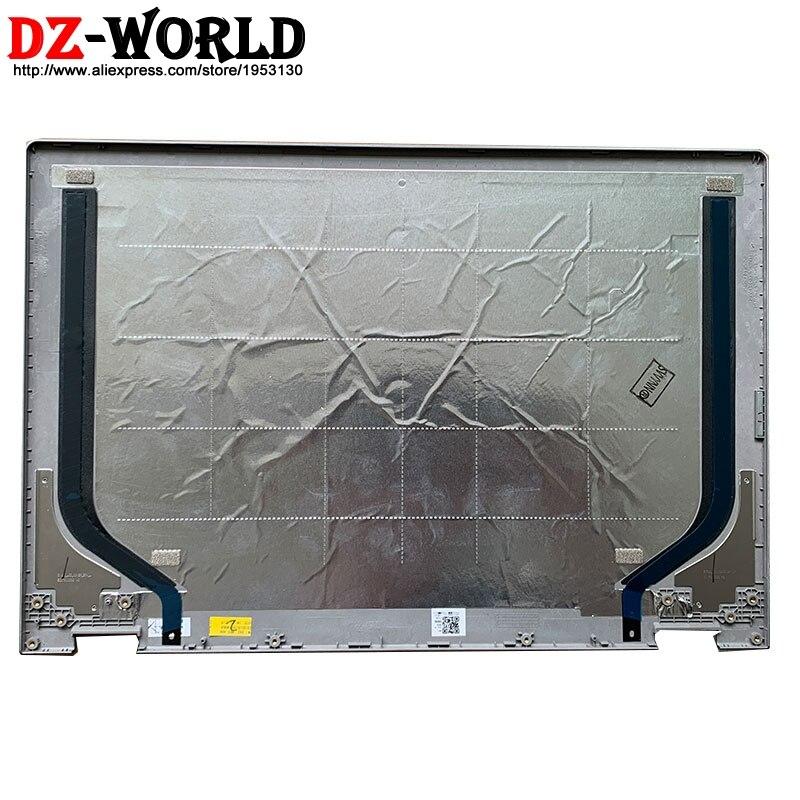 Nuevo/orig Shell tapa superior cubierta trasera de pantalla LCD funda trasera para Lenovo Ideapad Yoga 530-14ikb Flex6-14 Laptop silver AP173000110