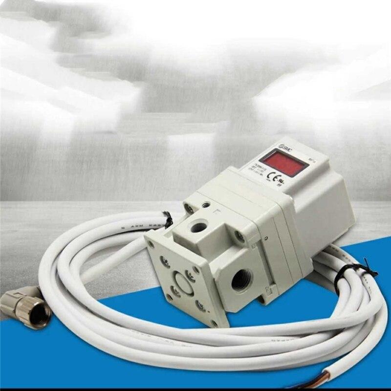 ITV ITV2050-312L ITV2050-312BL ITV2050-312CL مع قوس الكهربائية الهوائية منظم النسبي صمام المقاومة