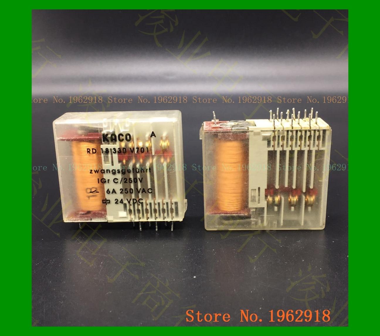 18 330 V701 RD18330V701 24VDC القديم