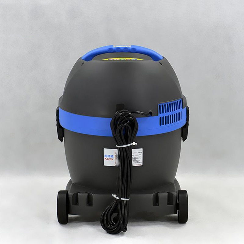 1200W 20L DL-1020 Factory direct office vacuum cleaner 8m long ccc wire 177m3/h and low noise 70db