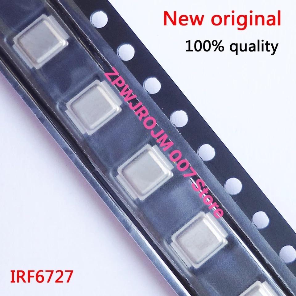 10-30 pz/lotto IRF6727 irirf6727m 6727 MOSFET QFN
