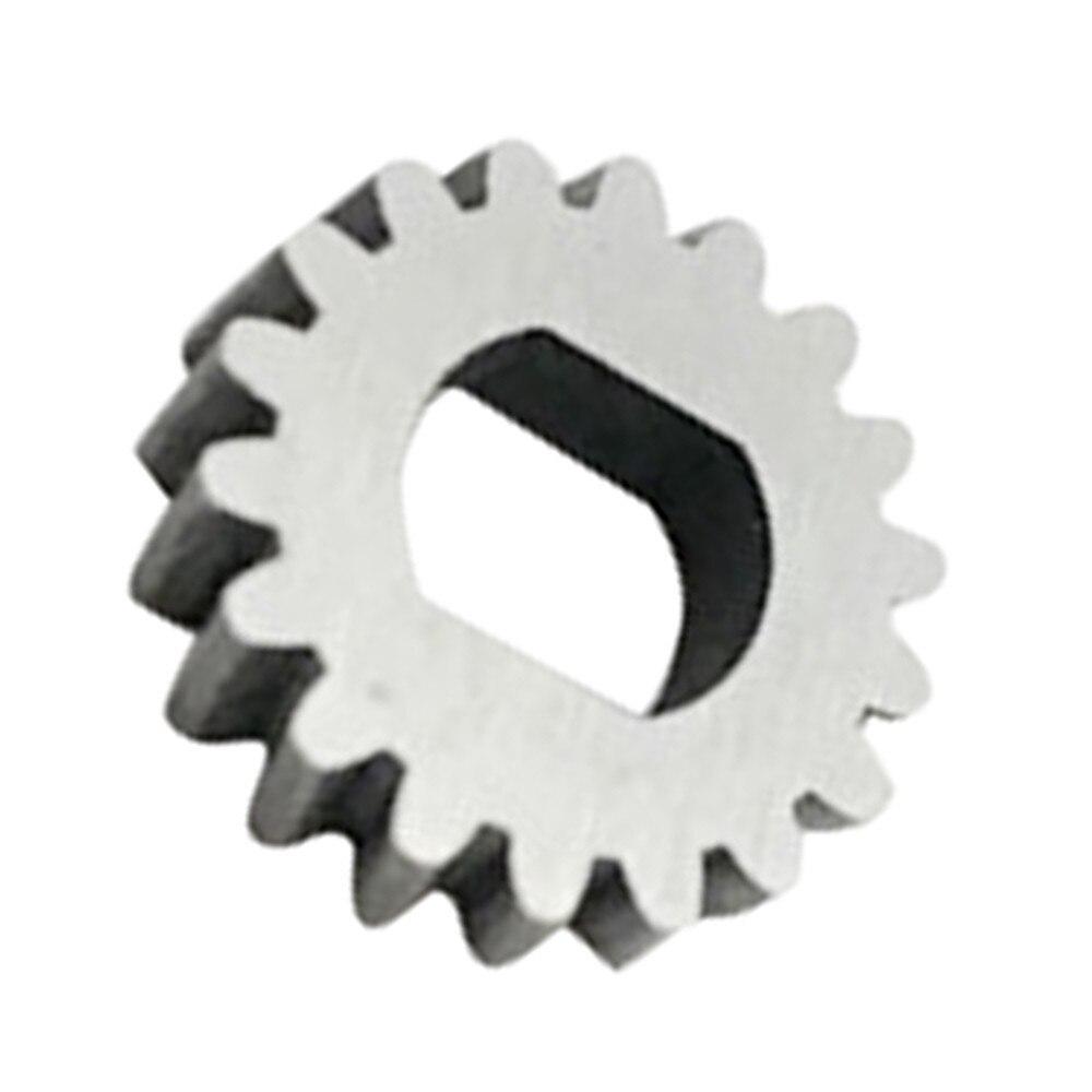 Reemplazo del Motor del engranaje de elevación de ventana del techo solar de 18 dientes para Mercedes Benz W204/W212/W221/W164 F10F02E90E70
