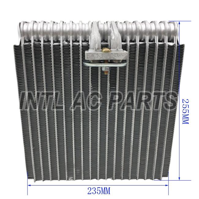 AUTO A/C AC evaporador núcleo de la bobina de enfriamiento para Toyota Corolla 88510-02080 88501-02021 EV1703 1918E0103 4711325 10599005 EP392509