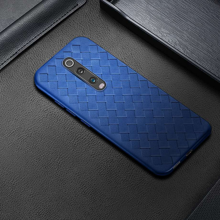 Para TPU Xiaomi mi 9T Funda de silicona Capa para Red mi K20 Pro Funda K20 Funda para Xiaomi mi funda protectora mi 9T Pro Coque