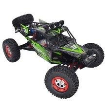 KW-C03 Elektrische RC Buggy 1/12 Fernbedienung Auto 2,4 Ghz 4WD Wüste Off-Road Lkw 40 KM/H High Speed alle Gelände RC Rock Crawler
