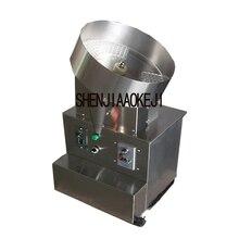 1 Machine de comptage de Capsule verticale semi-automatique de petite Machine de comptage de Capsule Machine de comptage de pilule circulaire 220V/110V