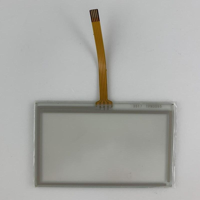 شاشة لوحة اللمس ل شنايدر hmis0511 HMI STO511 عرض العلامة التجارية الجديدة الاستشعار الرقمية
