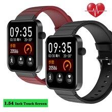 F16 tension artérielle oxygène du sang fréquence cardiaque Bracelet Android IOS Bluetooth informations Facebook Twitter sport montre hommes femmes