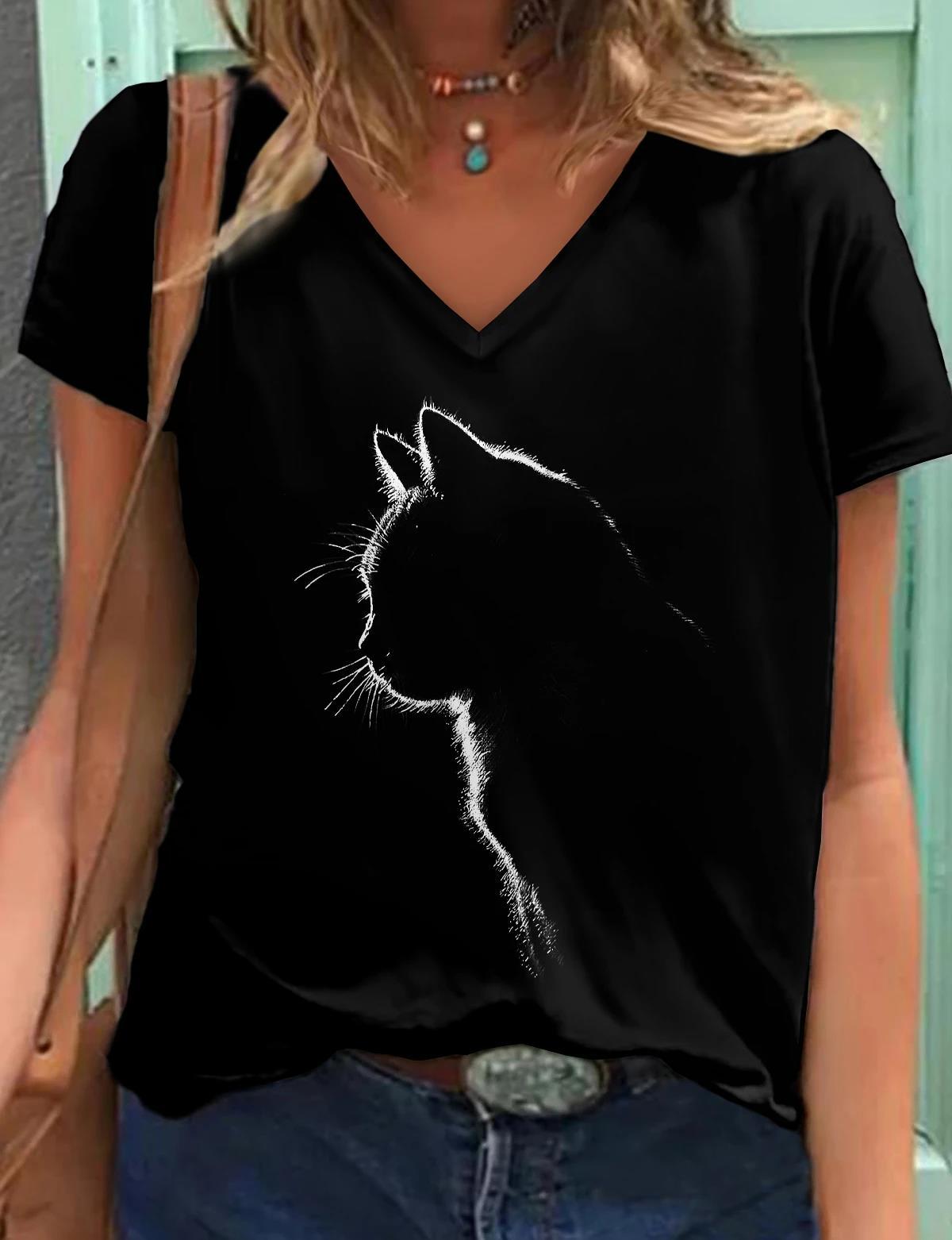 Camisetas de los 90 para Mujer, ropa de Panda, ropa de Animal,...