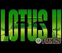 Lotus 2 recs-lutadores de armas-cartucho de jogos de 16 bits md para megadrive genesis console