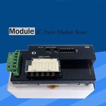 DRT2-AD04 DRT2-DA02 DRT2-ID16 DRT2-ID16-1 DRT2-OD16 DRT2-OD16-1 DRT2-TS04P DRT2-TS04T 16 pontos PLC módulo de saída