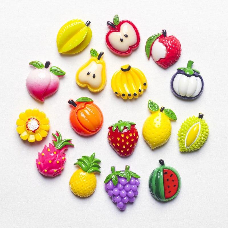 ZOCDOU фрукты овощи магниты для украшения холодильника доска еда стикер мультфильм Пастер дети дома автомобиль дверь орнамент