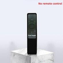 Protection télécommande couverture anti-dérapant solide Anti-poussière Silicone amovible maison BN59-01259B/E Smart TV accessoires pour Samsung