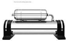 Centrale mère-enfant machine purificateur deau ménage 304 inox purificateur deau maison complète ultrafiltration 1000 litres