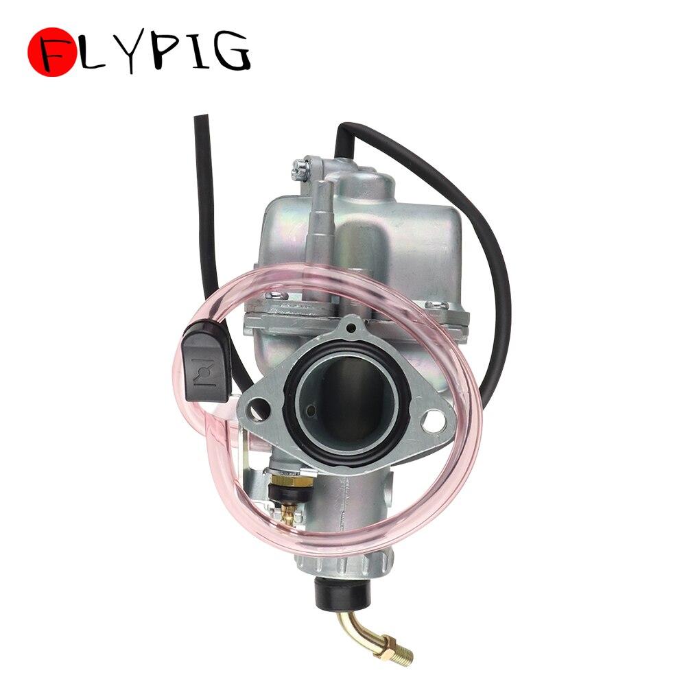Carburador de 26MM para CRF50 XR50 XR 50 SDG SSR 110 125 para carburador MIKUNI VM22 completamente nuevo D10
