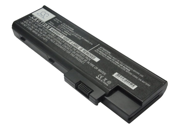 Cameron sino de batería para Acer Aspire 5601AWLMi aspiramos 7000 Aspire 7003WSMi...