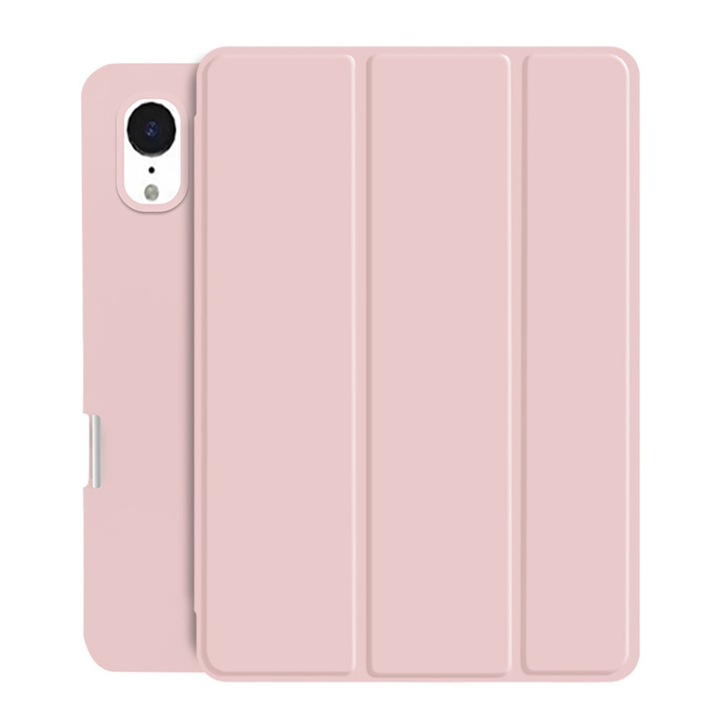 A2316/A2324/A2325/A2072 A2316 Tablet Soft-Silicone for Funda Cover iPad with Air-4 New Case Pencil-Holder
