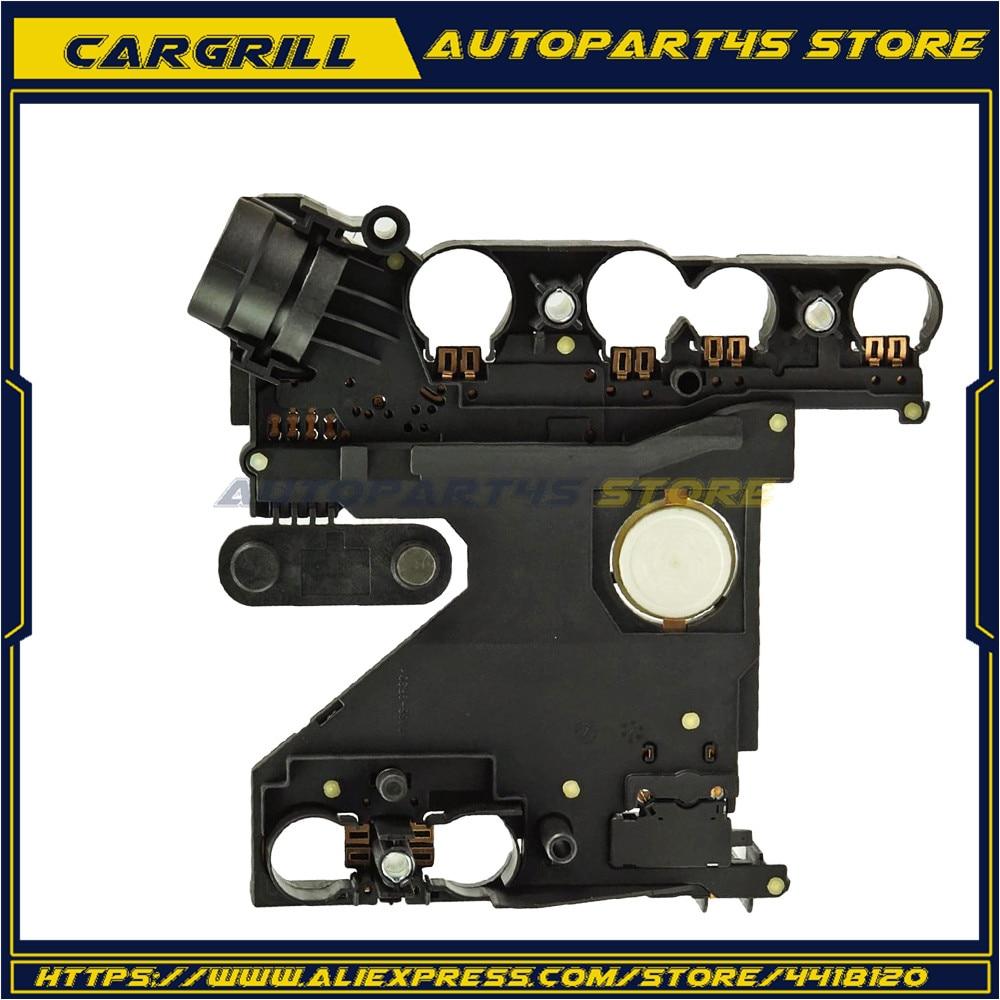 Accesorios de repuesto de placa conductora de transmisión automática para coche DWCX 1402701161 aptos para Mercedes Benz