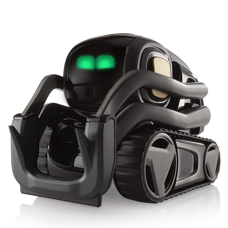 Artificial Intelligence Toys Vector Robot For Child Kids Birthday Gift Smart Voice Interaction Toys Early Education Children