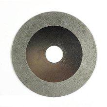 Meule diamantée 100MM disques coupés roue verre coupe lames de scie lames de coupe outils abrasifs rotatifs