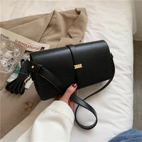 summer new commuter small bag female 2021 korean fashion trend simple casual one shoulder messenger underarm small square bag