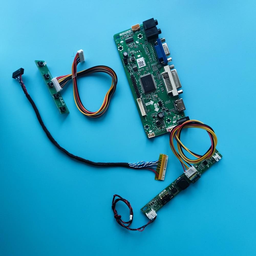 عدة ل LC230EUE-TDA1/ LC230EUE-SEA1 تحكم مجلس 1920x1080 DVI VGA مراقب 30pin شاشة HDMI-متوافق 23.0