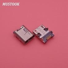 "5pcs/lot Micro USB Connector DC Charging Socket Port power dock plug for Amazon Kindle Fire HD 7"" 2014 SQ46CW"