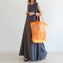 Korean Japan Style Dress A-Line Cap Sleeve 2021 Summer New Style Loose Casual Pullover A-Line  Sinpl