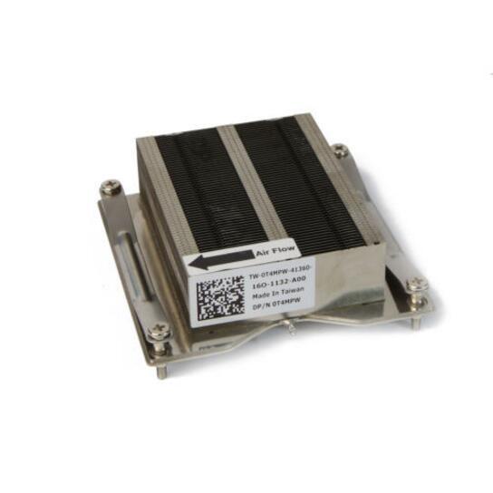 Disipador de calor 0T4MPW para PowerEdge C6100 CPU