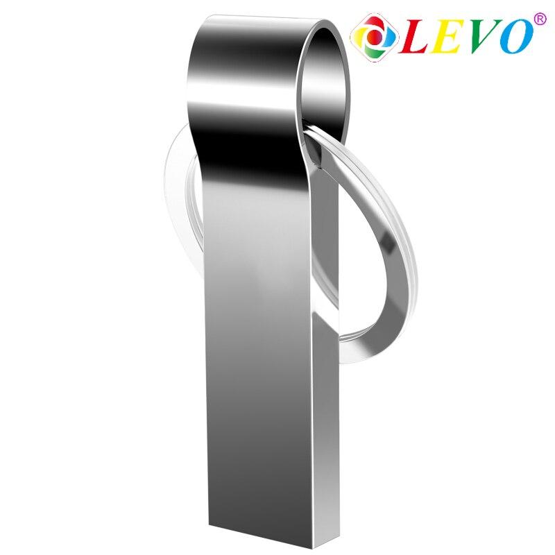 Usb 2.0 flash drive 128gb capacidade real de alta velocidade usb pendrive 64gb 32 usb vara para pc logotipo personalizado frete grátis