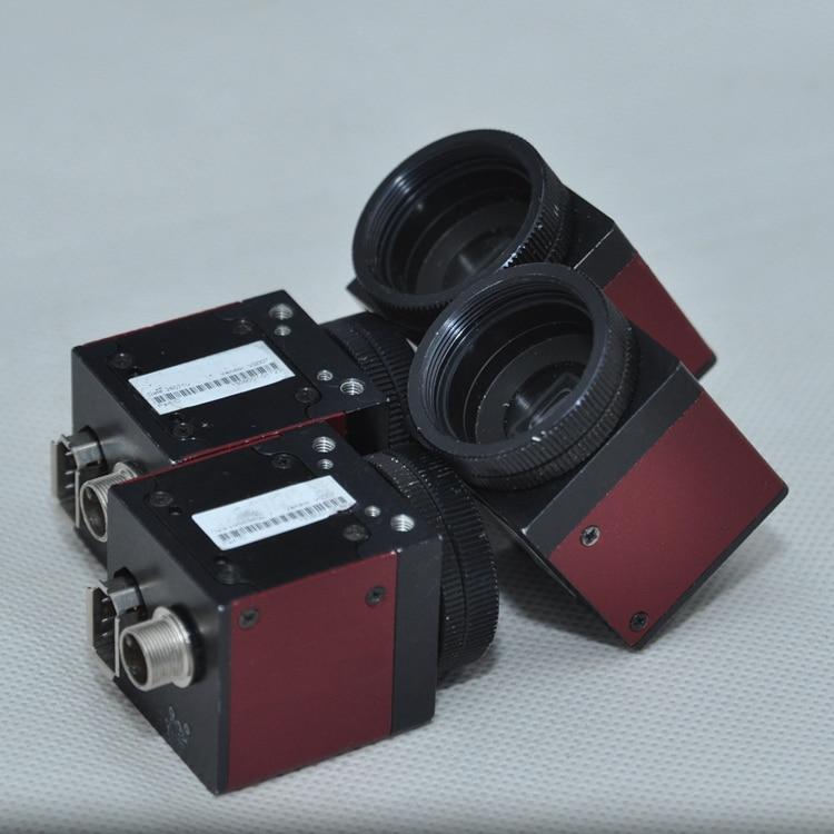 German GUPPY industrial CCD camera 1394A high-speed industrial camera