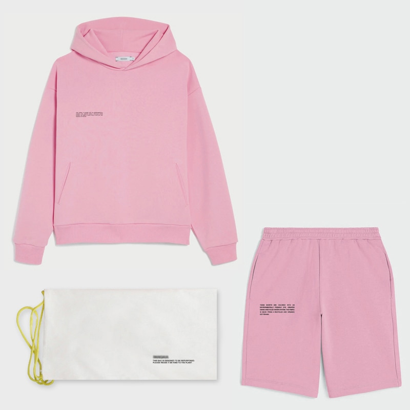 خفيفة الوزن هوديس Sweatpants قطعتين مجموعة المرأة 100% القطن البلوز عادية + السراويل الطويلة Sweatsuit وتتسابق عداء ببطء رياضية
