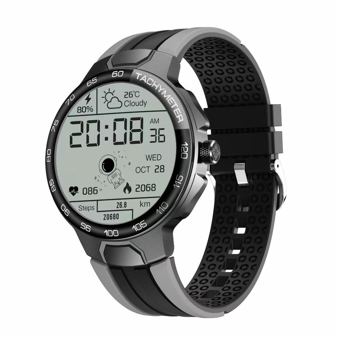 Track Fitness Motion Smartwatch PK P8 L5 L8 E13 E15 Smart Watch Men Heart Rate Blood Pressure IP68 Waterproof WeatherSports GPS