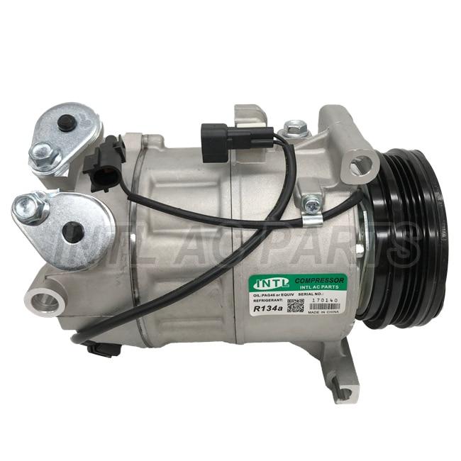 016128071B4/6906223/P31315453/36001462/31366155/31332386 PXC16 auto ac kompressor für VOLVO S60 V60 V70 XC70 (2011-) FORD Focu