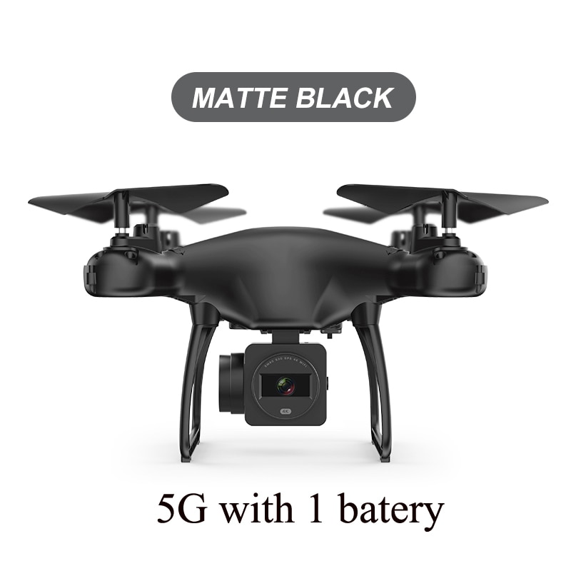 S30 GPS 5G Drone with Wifi FPV 1080P 4K HD Camera Optical Flow 1000 meters 4-axis RC Quadcopter Follow Me Mini Dron enlarge
