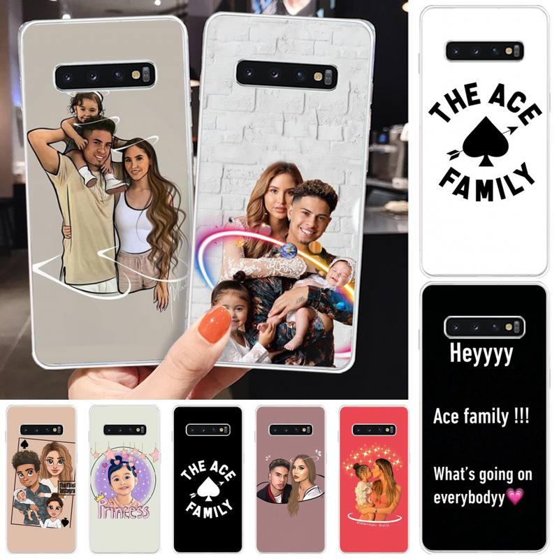 Funda de teléfono Para Samsung, Carcasa de teléfono Para Samsung S7 S6...
