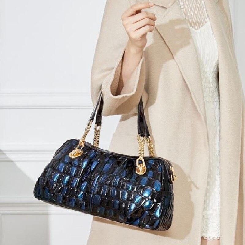 ZOOLER Роскошные Брендовая Дизайнерская обувь Сумки из кожи для женщин 2020 Горячие настоящие кожаные кошельки и сумки женские сумки на плечо
