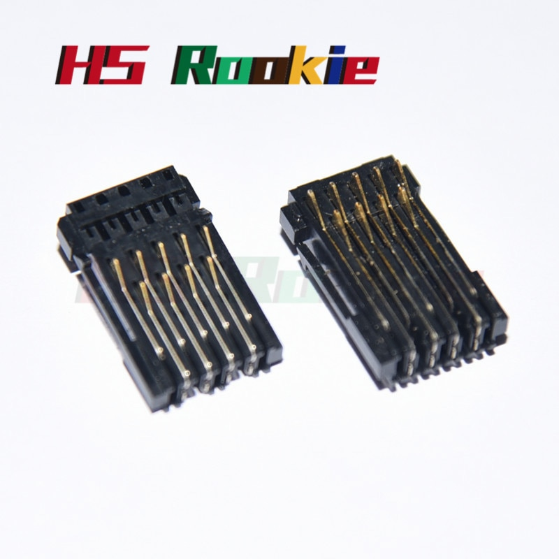 2 pc para epson wf3640 wf3641 wf2530 wf2531 wf2520 wf2521 wf2541 wf2540 impressora cartucho chip conector titular csic assy